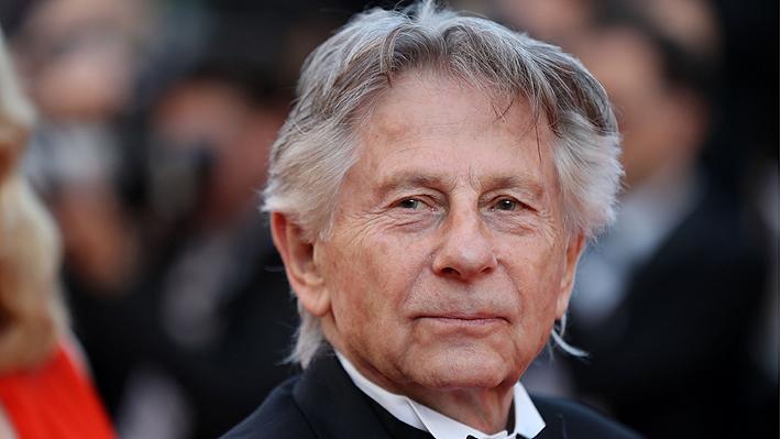 Actriz francesa acusa a Roman Polanski de haberla violado en 1975 cuando tenía 18 años