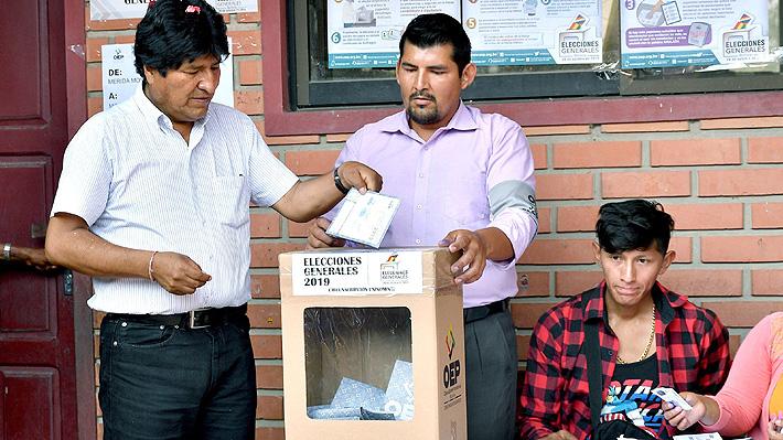Las irregularidades que detalló el informe de la OEA y que llevó a Evo Morales a anunciar nuevas elecciones en Bolivia