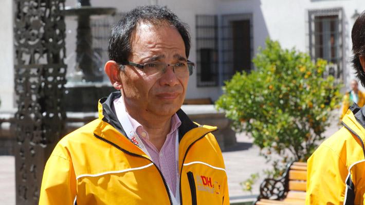 """Director del INDH exige a Carabineros que pongan fin al uso """"indiscriminado de escopetas antimotines"""""""