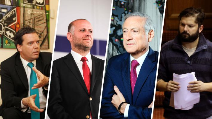 """Oposición valora dichos de Blumel sobre nueva Constitución: """"Debe ser con participación de la gente a través de un plebiscito"""""""