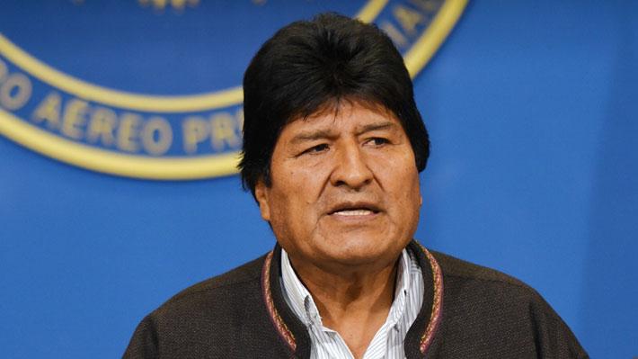 ¿Quién reemplazará a Evo Morales?: El incierto futuro en Bolivia tras la ola de renuncias en el país
