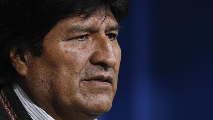 Desde su derrota en plebiscito hasta las acusaciones de fraude: Los hechos que marcaron el fin de la era de Evo en Bolivia