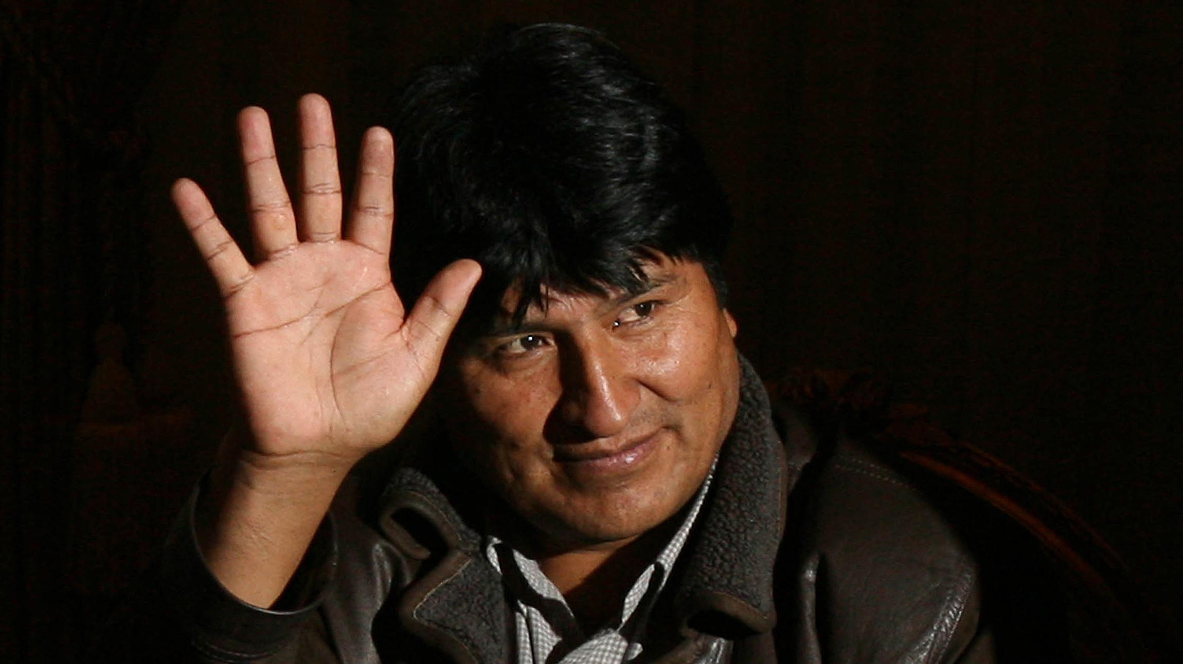 Las diversas reacciones de países y líderes mundiales tras la renuncia de Morales a la presidencia de Bolivia