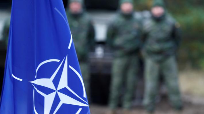 Países europeos salen en defensa de la OTAN tras las críticas de Macron