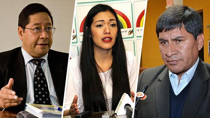 Además de Evo Morales: El enorme listado de las autoridades que renunciaron por crisis en Bolivia