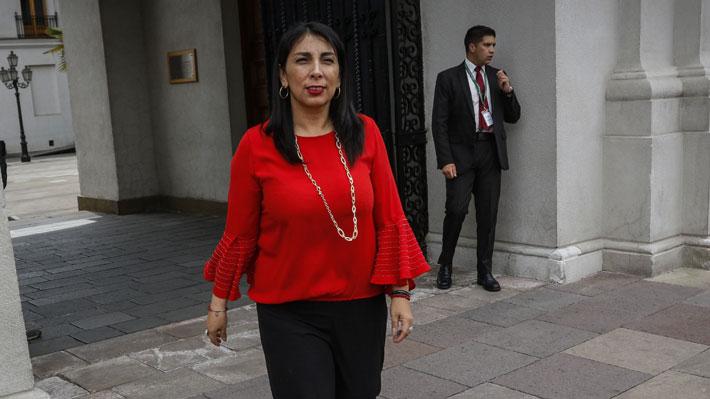 """Gobierno espera que Bolivia resuelva sus problemas internos dentro de la vía de """"la institucionalidad y la paz social"""""""