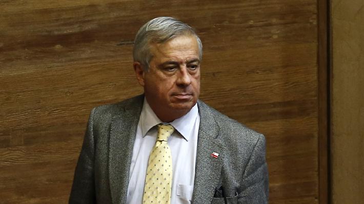 Minsal anuncia que el Estado otorgará atención gratuita a personas con lesiones oculares en manifestaciones