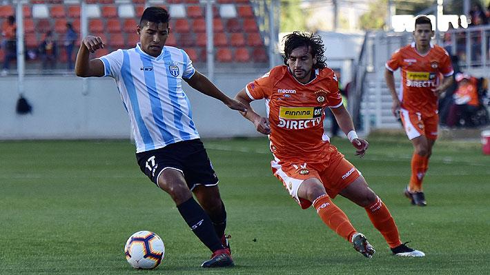 """ANFP culpa a la municipalidad de La Pintana por no poder jugarse el Magallanes-Cobreloa: """"Estaban las condiciones"""""""