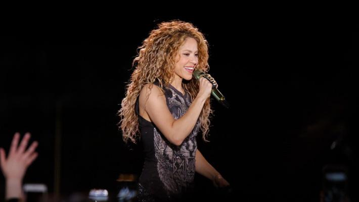 Shakira estrena documental sobre gira que realizó tras recuperar su voz con hipnosis, meditación y hasta una peregrinación