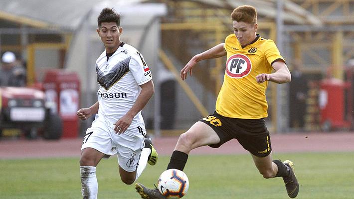 Otra suspensión más: El partido entre San Luis y Santiago Morning no se jugará este miércoles