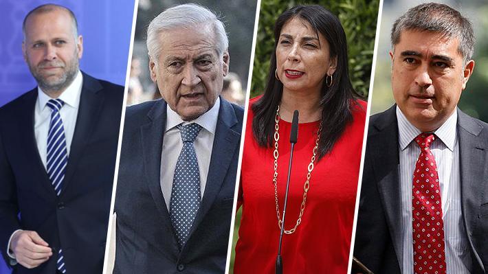 Las reacciones que dejó en el mundo político el llamado del Presidente Piñera a lograr acuerdos nacionales