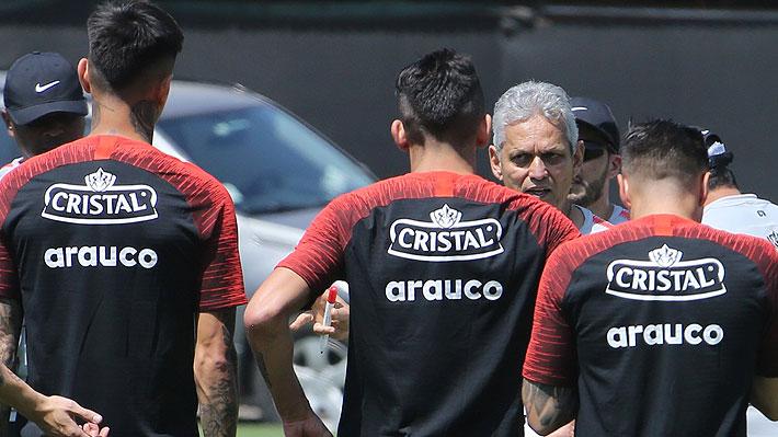 Chile no jugará el partido ante Perú: Seleccionados decidieron no disputar el duelo en Lima