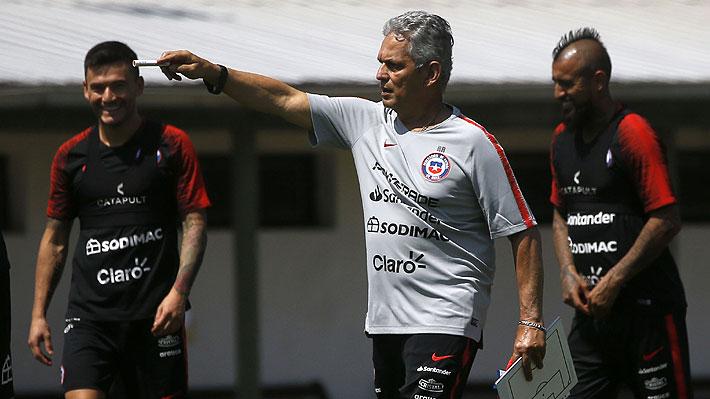 """Por qué los suspendidos duelos ante Bolivia y Perú eran tan importantes para Rueda y generaron su """"calentura"""" en la """"Roja"""""""