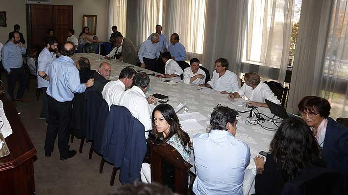 Convención constituyente toma fuerza para nueva Constitución: Composición de la instancia es clave en la negociación