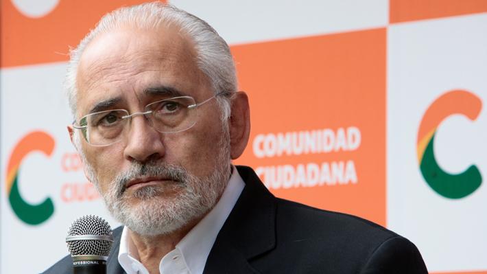 Carlos Mesa respalda a Áñez pero señala que no participará en el Gobierno interino de Bolivia para ir a las elecciones