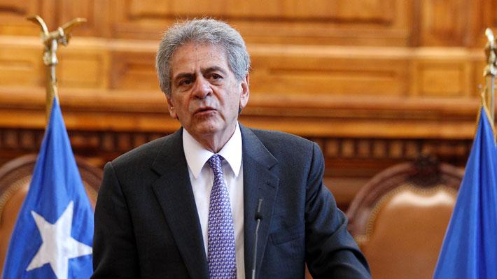 """Suprema, TC y Tricel por acuerdo de nueva Constitución: """"Valoramos la importancia del diálogo"""""""