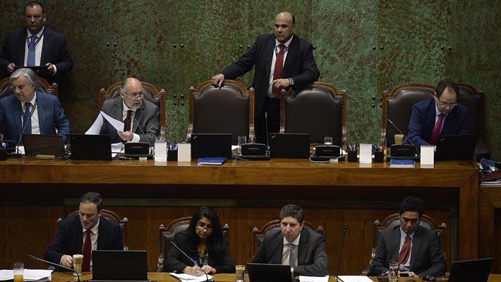 Cámara de Diputados despacha proyecto de Ley de Presupuesto 2020 y propuesta pasa al Senado