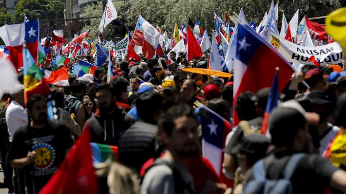¿En qué país será el próximo estallido?: La pregunta que desvela a la región