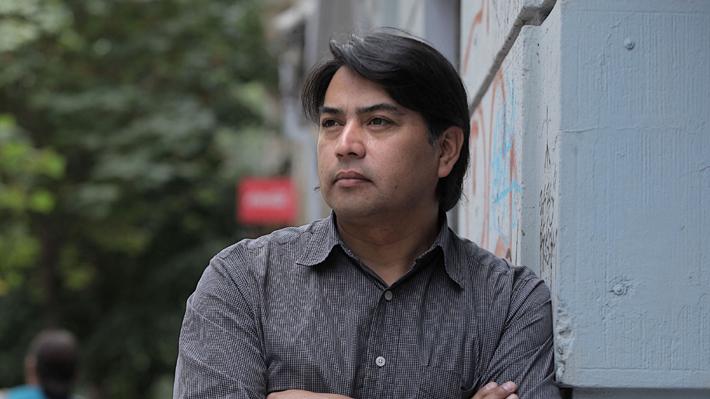 """Pedro Cayuqueo: """"Se debiera garantizar un porcentaje de participación de delegados de pueblos indígenas"""""""