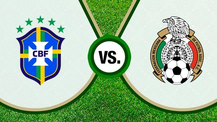 Mira cómo fue la victoria de Brasil ante México en la final del Mundial Sub 17