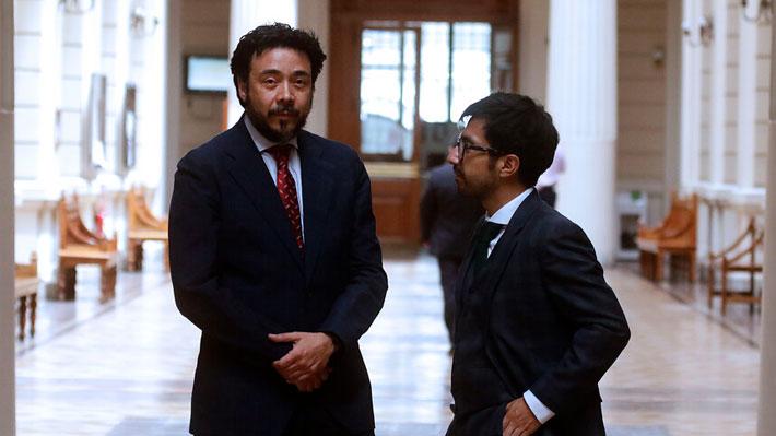 Arias presenta descargos por solicitud de remoción y dice que en diciembre volvería al Ministerio Público