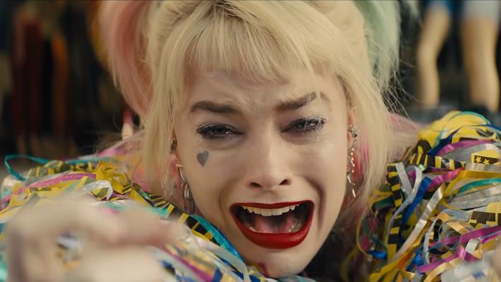 """Margot Robbie adelanta cómo será """"Birds of Prey"""": """"Es violenta, loca, absurda y desgarradora"""""""