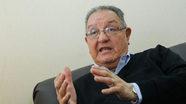 Senador Huenchumilla aboga por cuota de 10% de pueblos originarios en Convención Constituyente