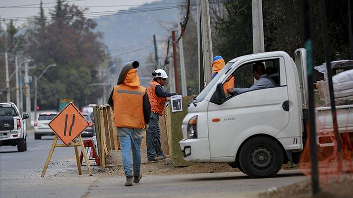 """Empresariado fija como """"prioridad máxima"""" agenda pro empleo para mitigar efectos de crisis en mercado laboral"""