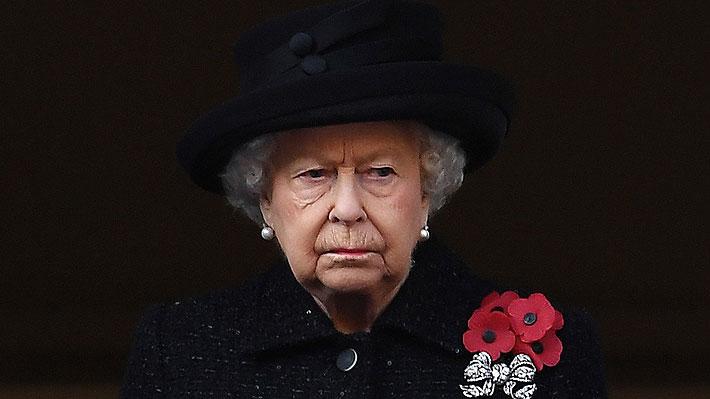 Distanciamiento entre nietos, Brexit y una polémica entrevista: ¿Será el 2019 el segundo <i>annus horribilis</i> de Isabel II?