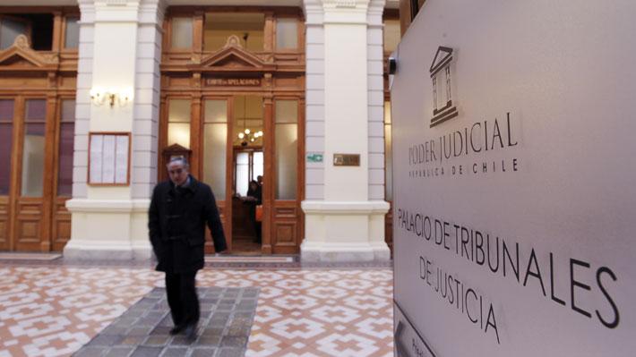 Gobierno apela a dictamen que declaró inadmisible querella por incitación a subversión