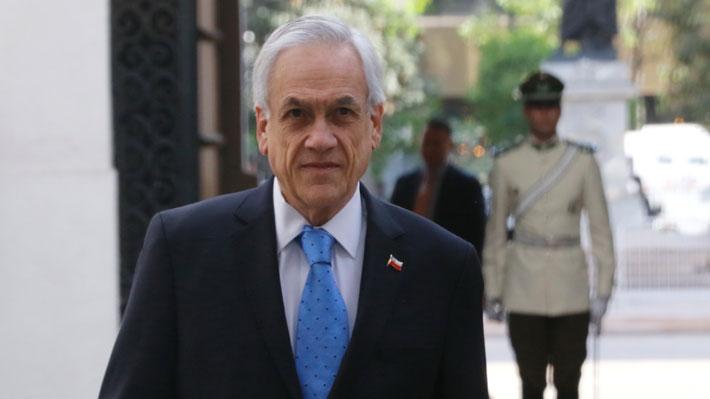 Presidente Piñera designa a nuevo subsecretario de Previsión Social
