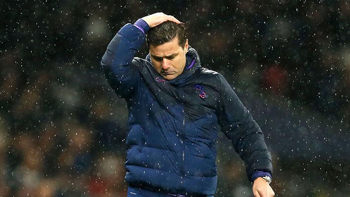 Bomba en la Premier: Tottenham despide al argentino Mauricio Pochettino tras cinco años como su DT