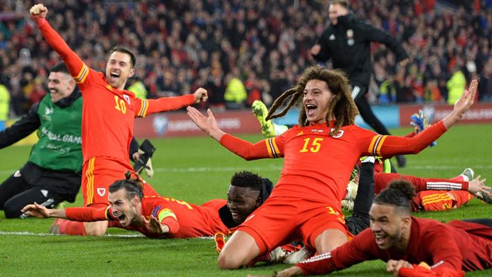 Gales selló su acceso: Los 20 clasificados a la Eurocopa 2020 y cómo se definirán los últimos cuatro cupos