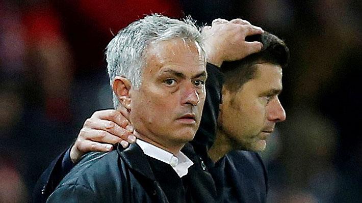 Otra bomba en la Premier: Mourinho es confirmado como el nuevo DT del Tottenham tras la salida del argentino Pochettino