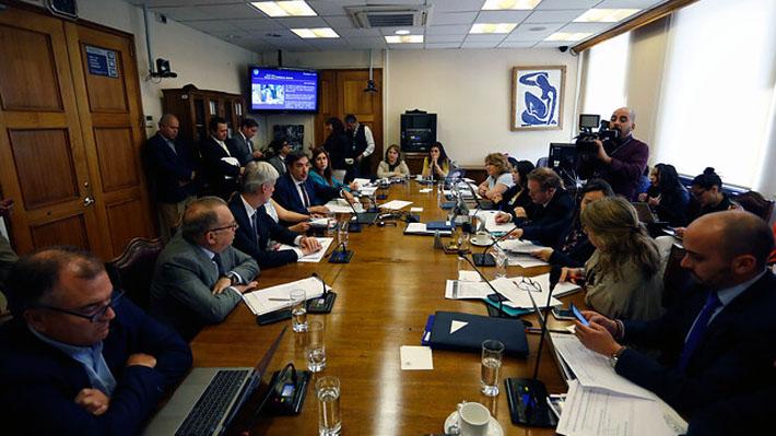 Comisión técnica, reforma y Ley Orgánica: Los próximos pasos para el plebiscito y el proceso constituyente