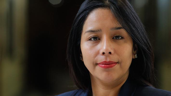 """Jefe de bancada RN por acusación a diputada Leuquén por presunta agresión en un bar: """"Es un hecho reprochable"""""""