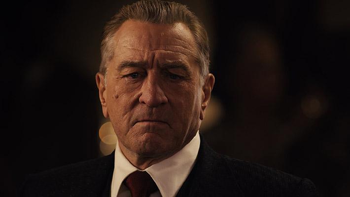 """""""El Irlandés"""": Martin Scorsese sorprende con una de las películas más destacadas de su carrera"""