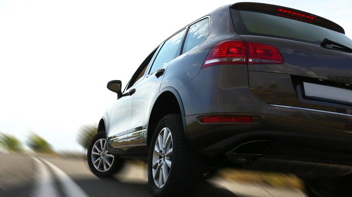 Estudio acusa a los SUV: Son el segundo mayor emisor de CO2 en el mundo