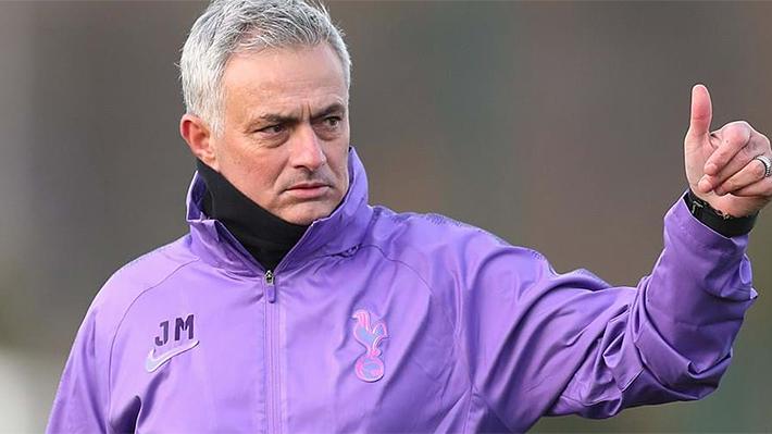 Revelan el sueldo que recibiría Mourinho en el Tottenham: Sería el 2° DT mejor pagado del mundo