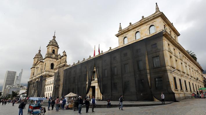 """Colombia enfrenta este jueves un llamado a """"Gran Paro Nacional"""" con el fantasma de la crisis social chilena"""