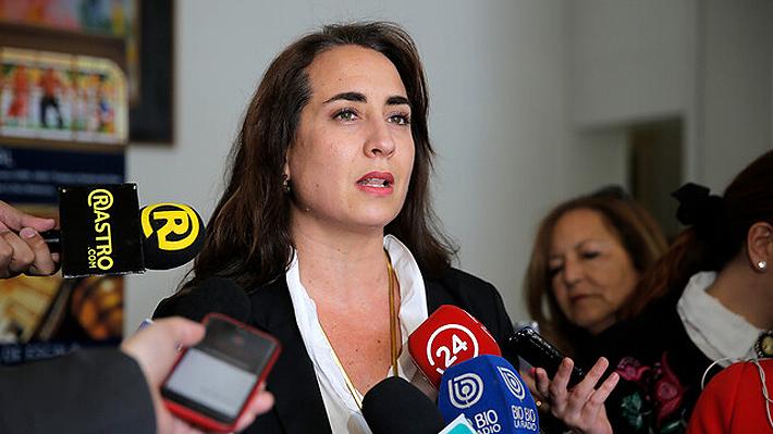 """Gobierno rechaza """"categóricamente"""" informe de Amnistía Internacional: """"Incluye aseveraciones irresponsables"""""""