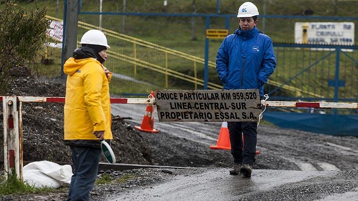 Essal sella acuerdo con Sernac por corte de agua en Osorno: Clientes recibirán compensación de $63.000 cada uno