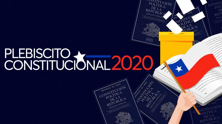 Especial: Plebiscito constitucional 2020