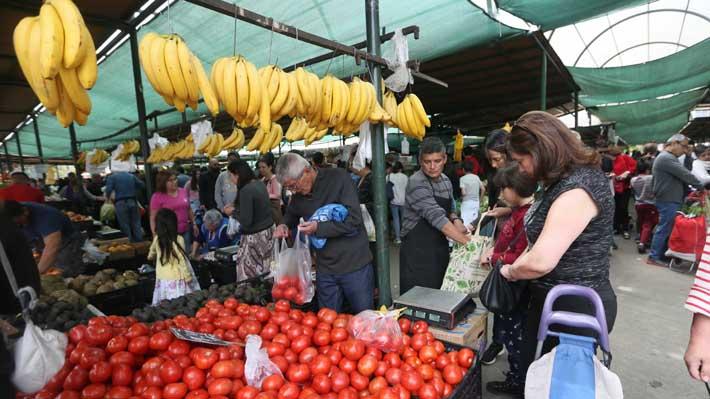 Estudio revela que el 52% de los chilenos han disminuido sus gastos personales tras el estallido de la crisis social