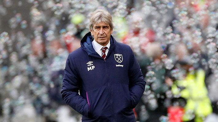 Pellegrini ya tendría un ultimátum del West Ham y suenan con fuerza nombres para reemplazarlo