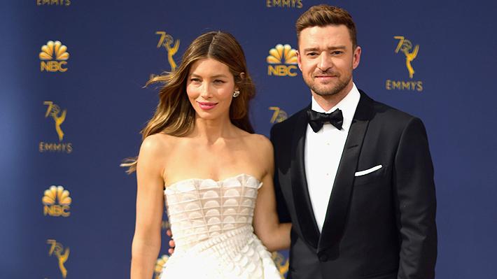 Publican fotos de Justin Timberlake de la mano de otra actriz y especulan sobre una infidelidad a Jessica Biel