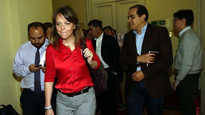 Oposición y Chile Vamos tendrán una cuarta reunión para analizar nuevas reglas para proceso constituyente