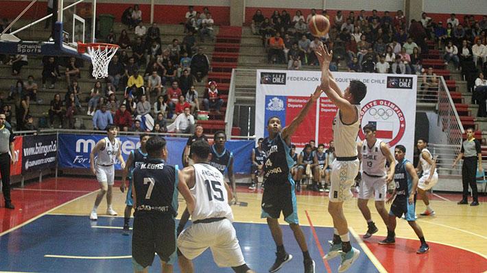 En Un Final Reñido, Chile Cayó En Su Debut En El