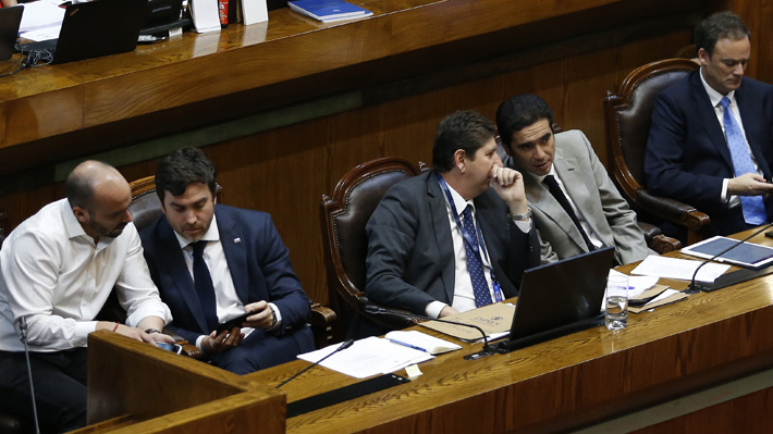 Presupuesto se va a mixta: 19 puntos fueron rechazados por los diputados tras no haber acuerdo con el Gobierno