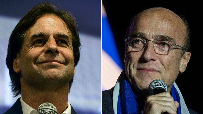 Comienza el conteo de votos en Uruguay que oficializará a su próximo presidente